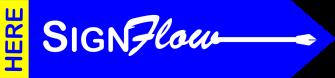 SignFlow Logo