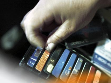 Consumer credit checks