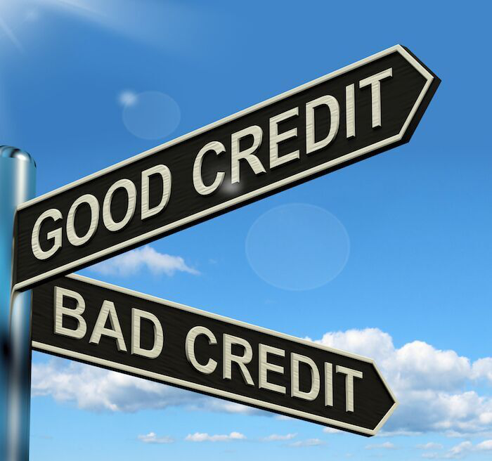 credit-check-sign