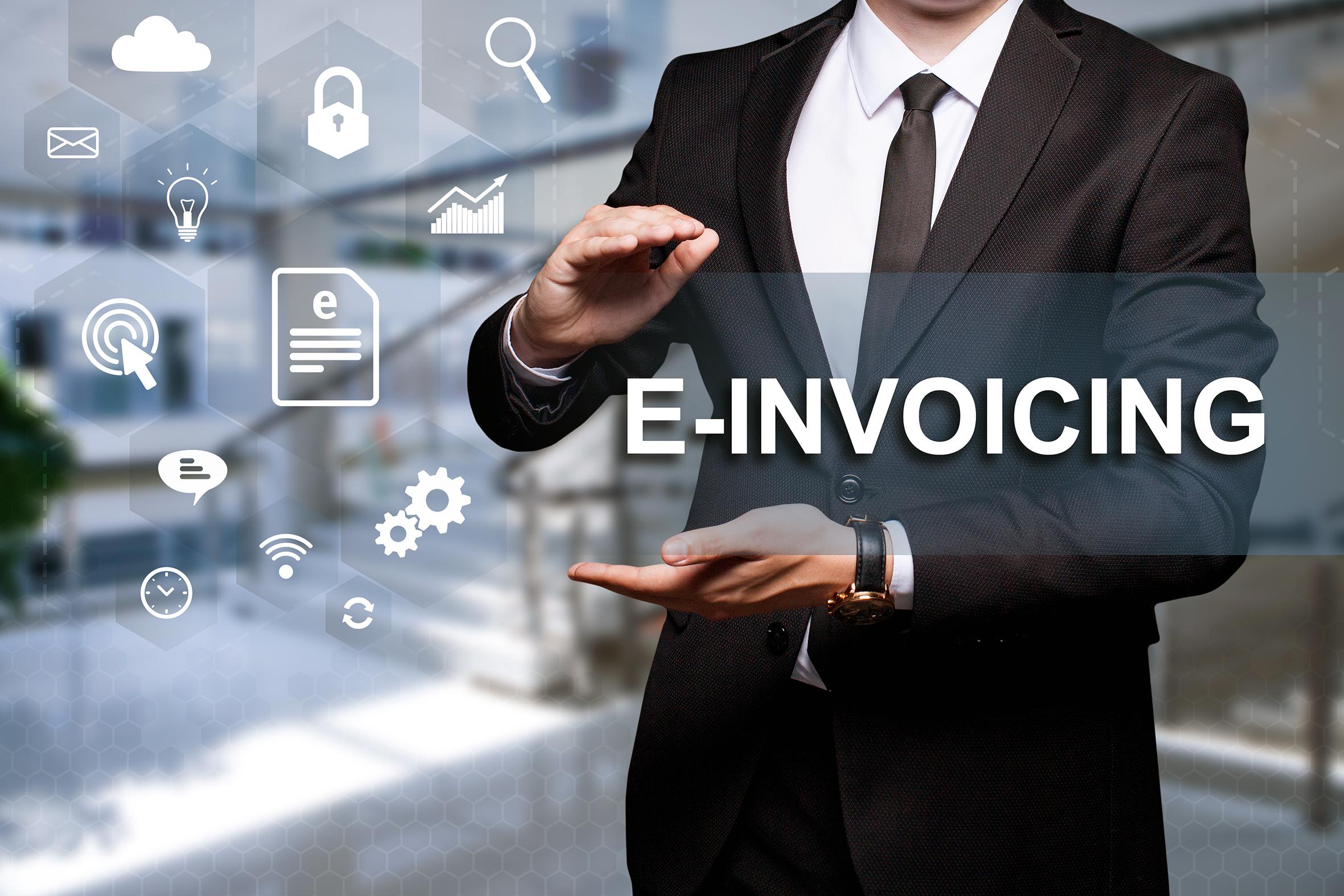 e-invoicing 20-8-2019 sm