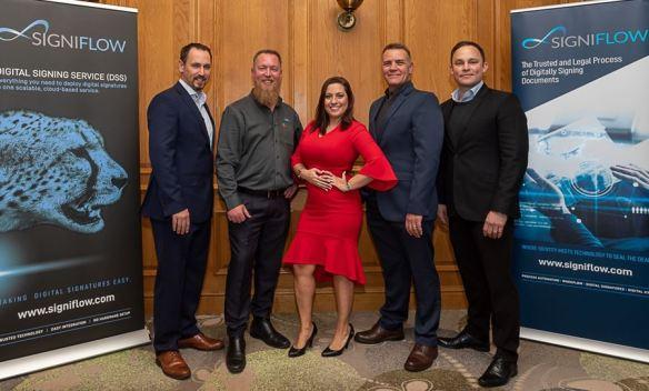 SigniFlow Directors AGS 2019
